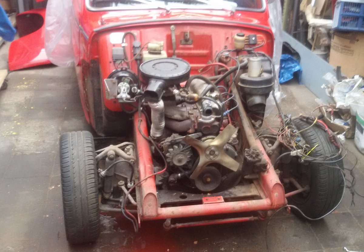 1961 Volvo pv544 front end removed1.jpg