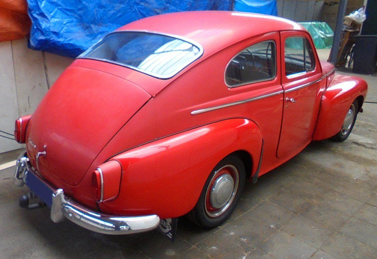 1961 volvo pv544 just bought3.JPG