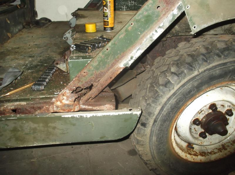 1965 series 2a station wagon damage in front of rear wheels lhs1.JPG