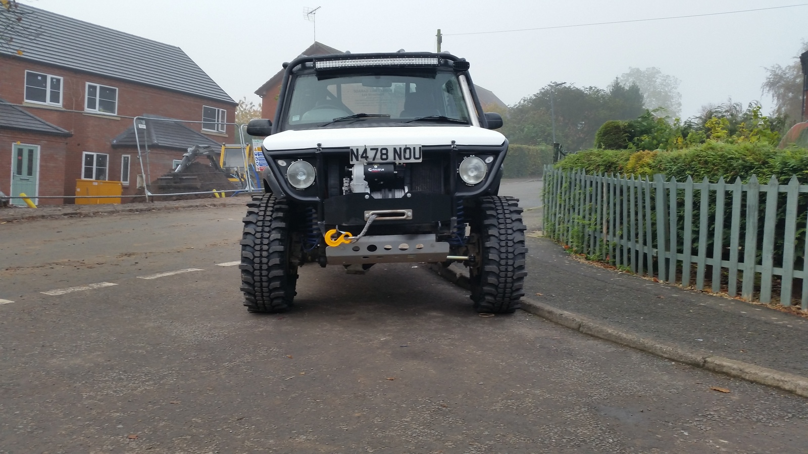 Jpg on Land Rover Discovery Suspension