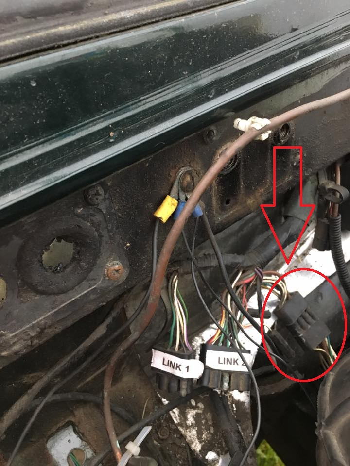 Wiring 2 5 Na Or 300tdi