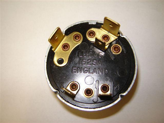 series 3 rewire landyzone land rover forum diesel ign switch 579084 jpg