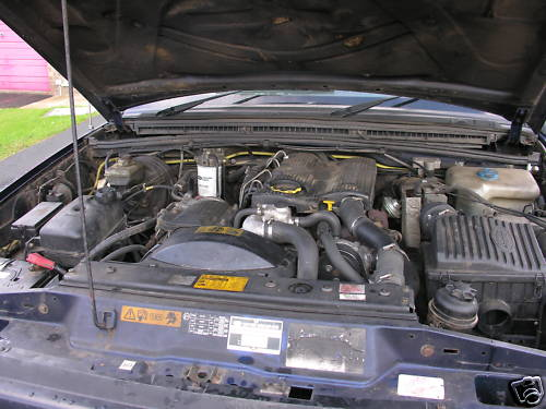 Land Rover Discovery 300 Tdi Engine Problems And