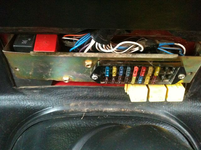 Land rover defender fuse box diagram best site wiring