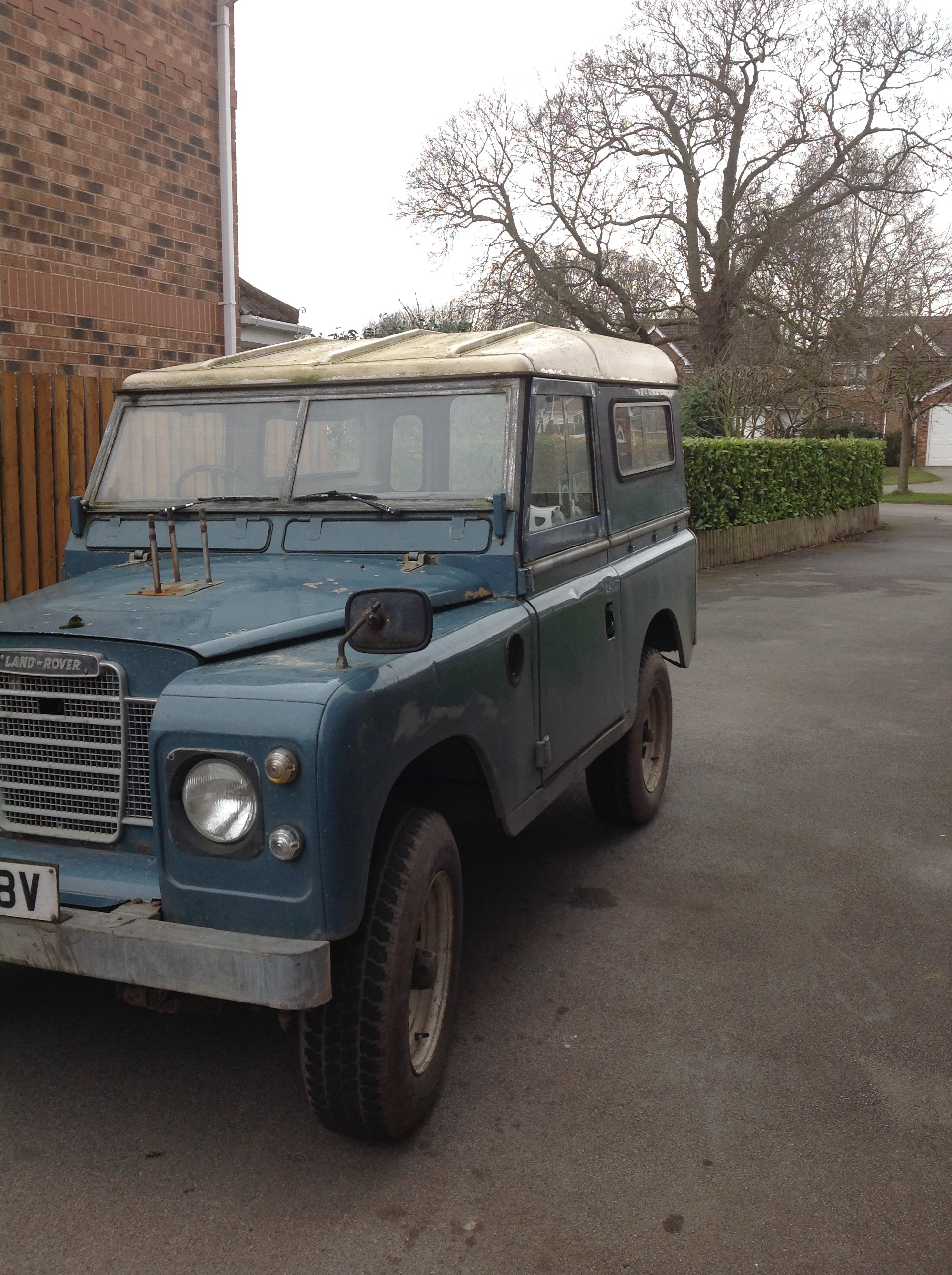 land rovers rebuilt cars defender completely sale for on jamesedition landrover rover