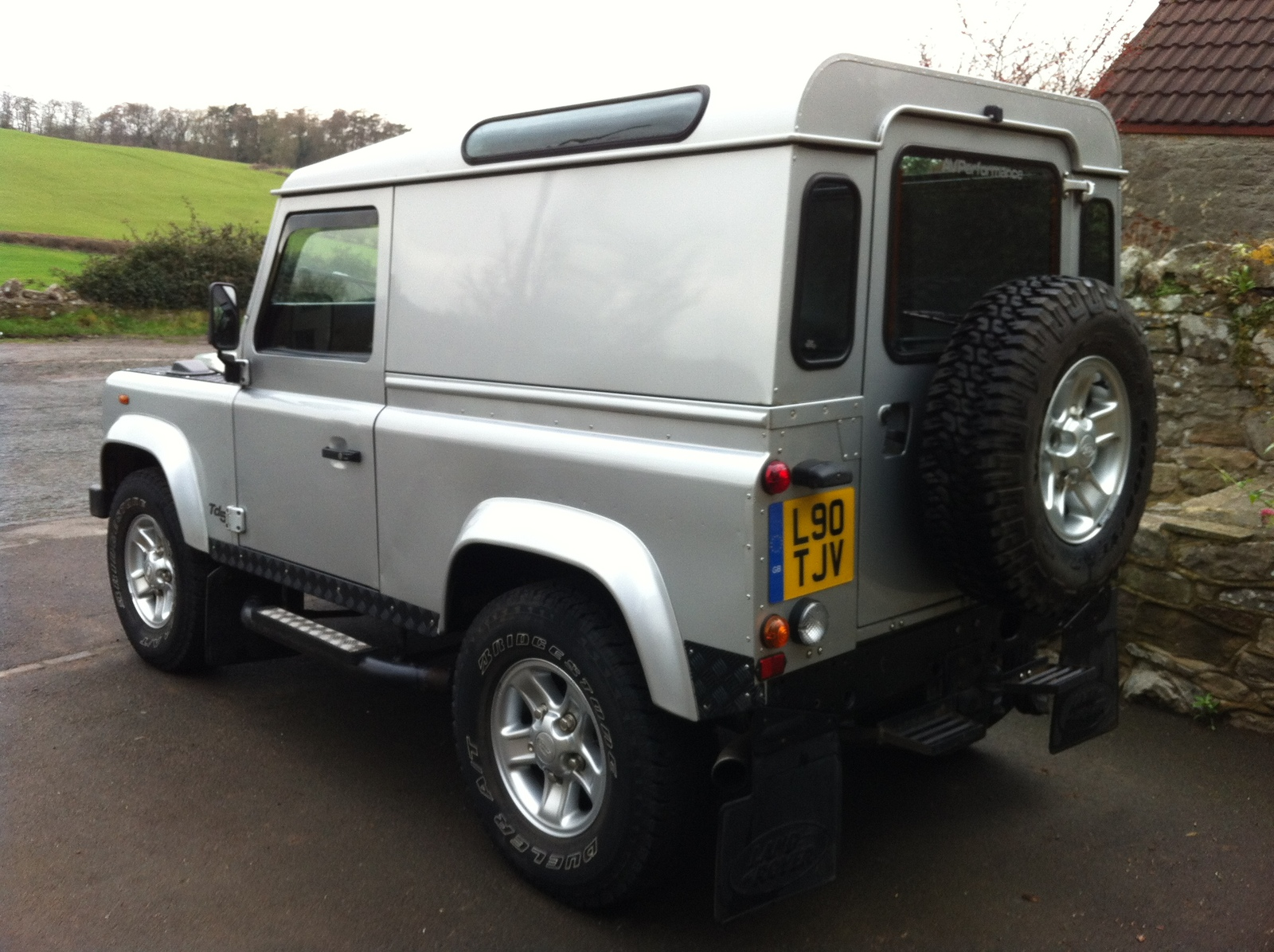 cambridgeshire peterborough landrover in land rover p discovery for sale
