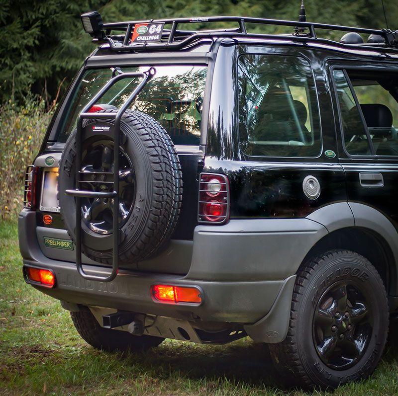Freelander 1 extras | Page 2 | LandyZone - Land Rover Forum