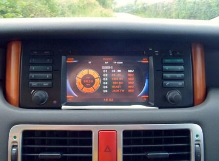 L322 Dynavin E39 Sat nav Upgrade | LandyZone - Land Rover Forum
