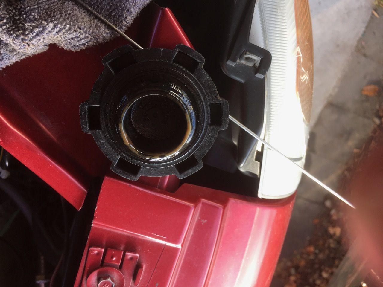 mayo on oil filler cap.jpg