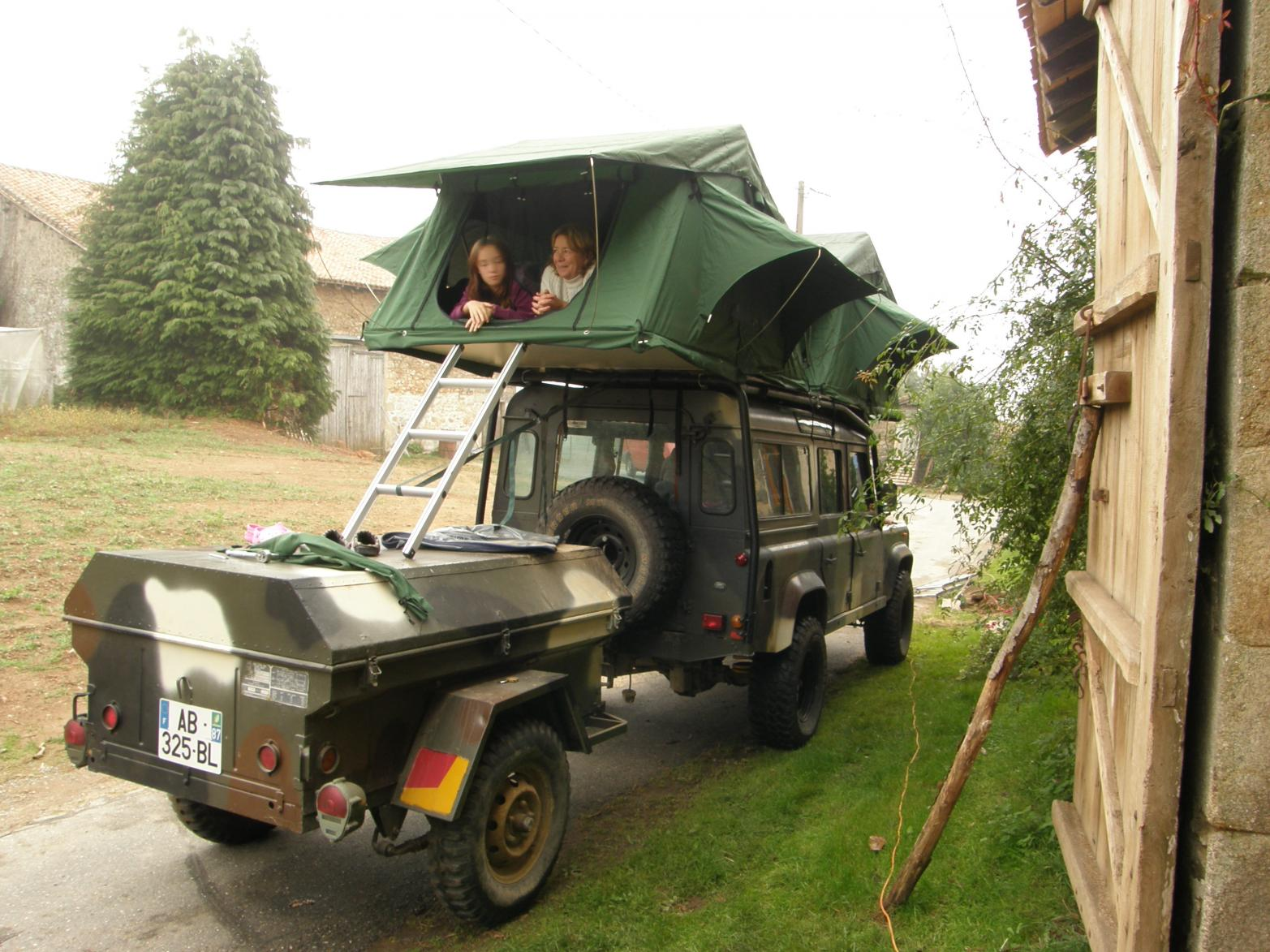 roof top tents 006.jpg & Roof top tents | LandyZone - Land Rover Forum