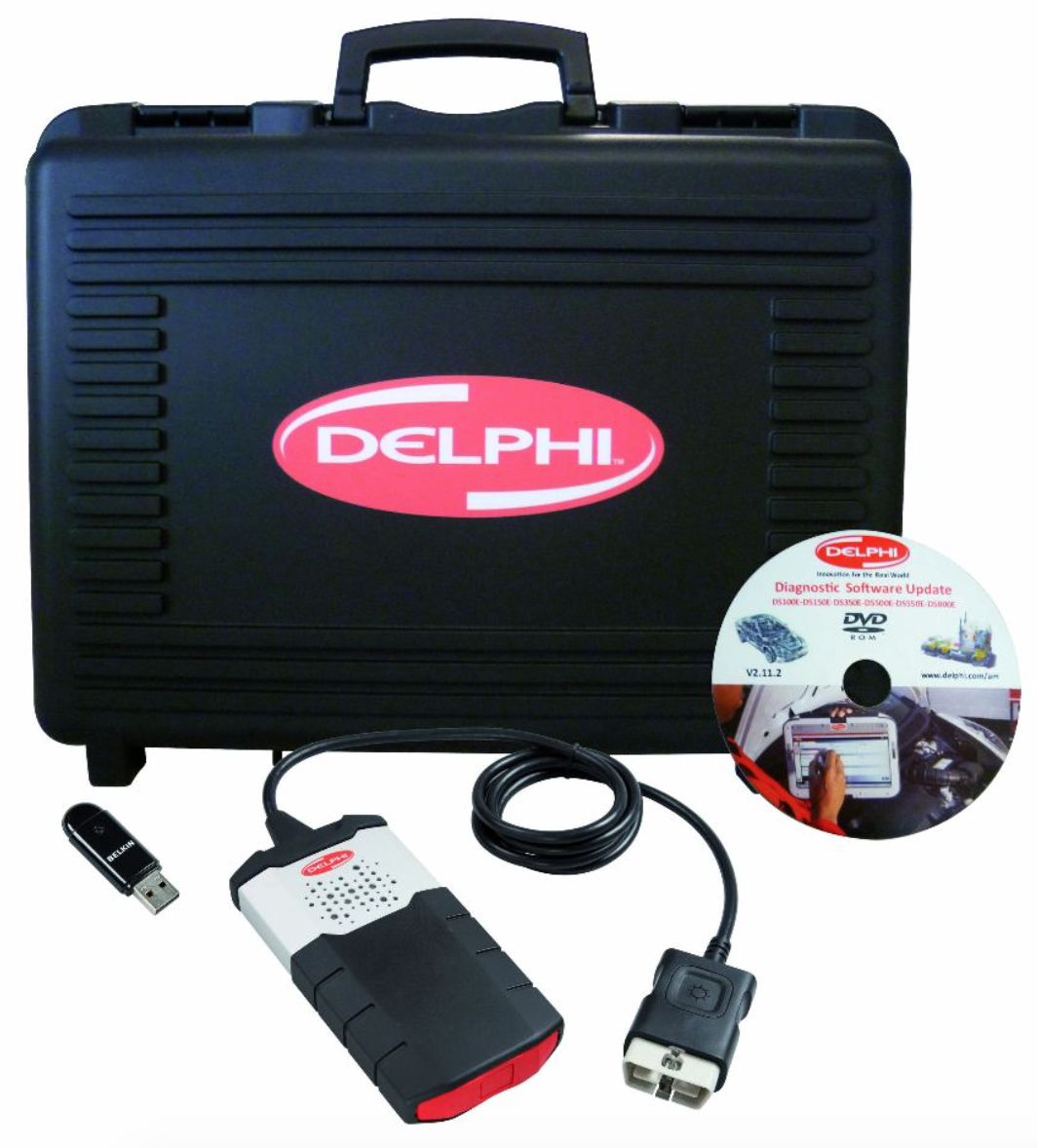 Delphi DS150 Diagnostic Anyone got / used one on LR's