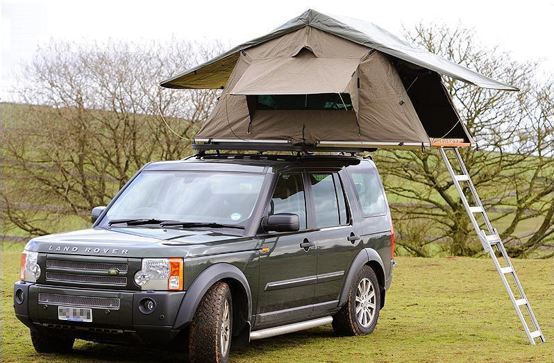 Roof Tent For Defender 110 | LandyZone - Land Rover Forum