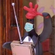 Feathers McGraw